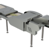 Формовка горизонтальная Промышленная тестозакаточная машина Proform DSI. Производитель Merand.