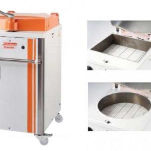 Делитель гидравлический с круглой или квадратной ванной. Производитель Bertrand Puma.
