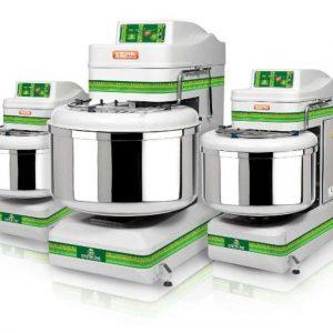 Тестомесильная машина Green Line. Производитель Sigma.