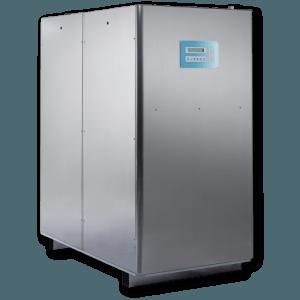 Охладители воды серии SCWR-D. Производитель STM.