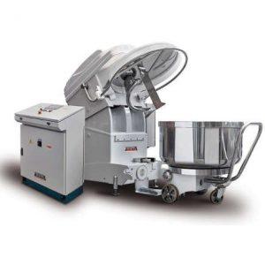 Тестомесильная машина Super Premium. Производитель Sigma.