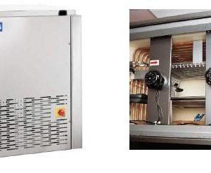 Охладители для воды Серии RCS RCD. Производитель CFI.
