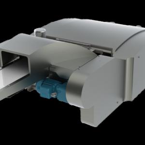 Формовка горизонтальная Промышленная тестозакаточная машина Proform. Производитель Merand.