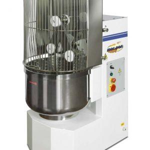 Тестомесильная машина IBT. Производитель Mac Pan.