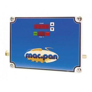 ДОЗАТОРЫ ВОДЫ Модель: MA / 1P. Производитель Mac Pan.