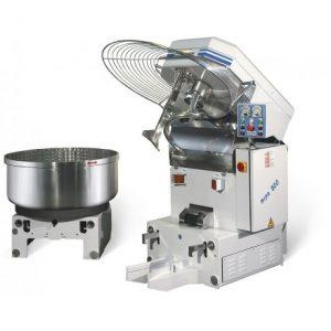 Тестомесильная машина MSP JET TS. Производитель Mac Pan.
