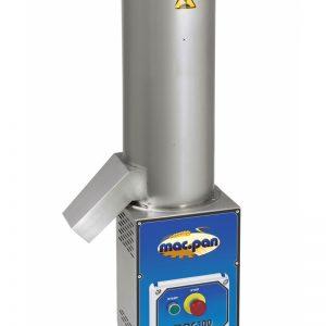 Мельница для панировочных сухарей MAC100. Производитель Mac Pan.