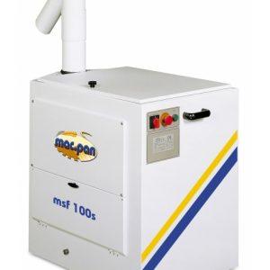 Мусорный фильтр MSF100. Производитель Mac Pan.